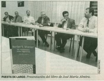 Diario Jaen 28/10/2009