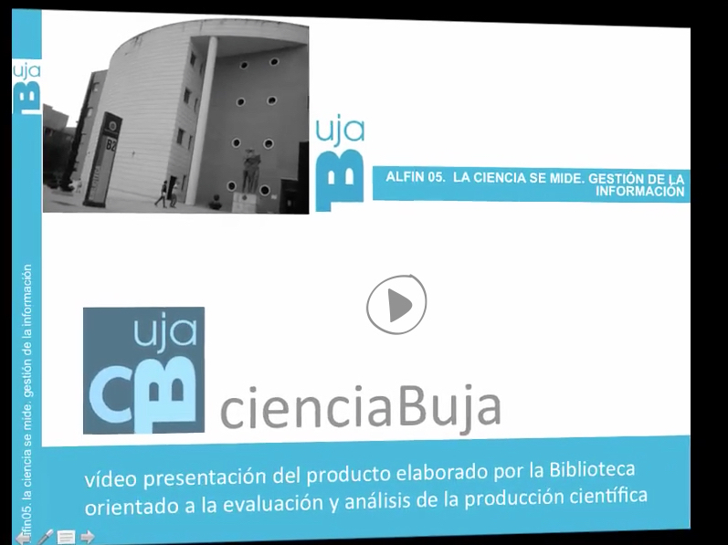 cienciaBuja_presentación