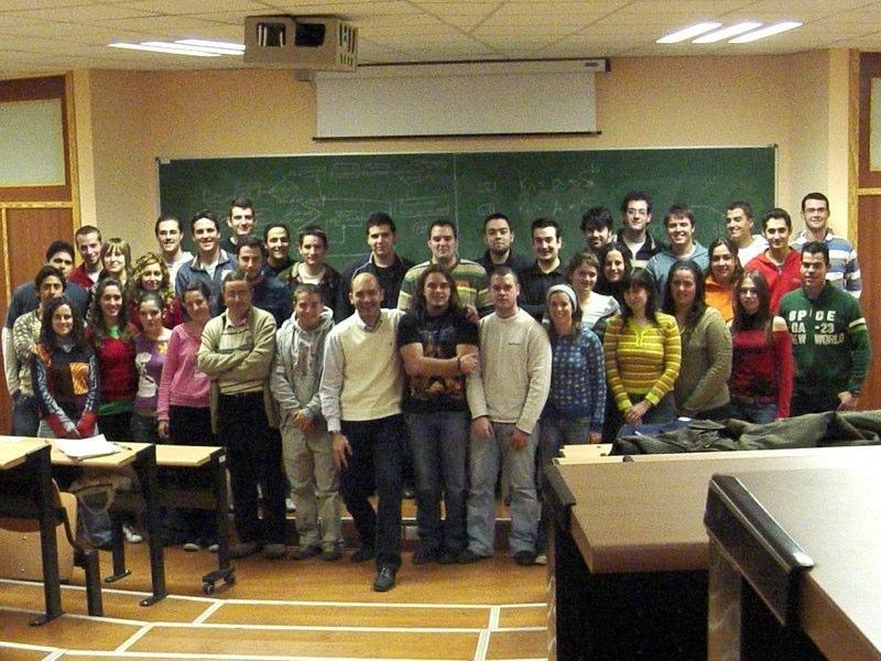 Auditoría Informática curso 2007-2008
