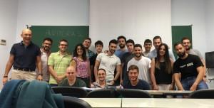 Auditoría informática 2016-2017