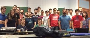 Auditoría Informática 14-15