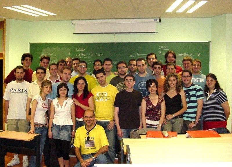 Interacción Persona Ordenador curso 2006-2007