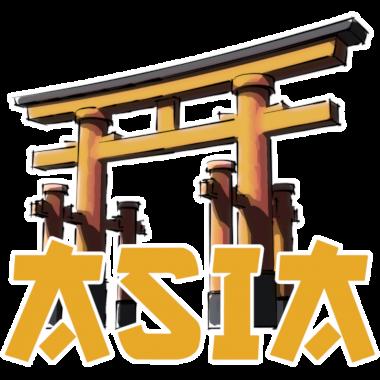 ASIA TIC-257